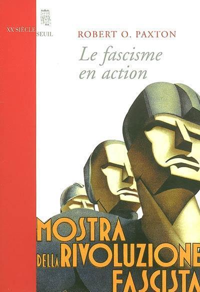 Fascisme en action