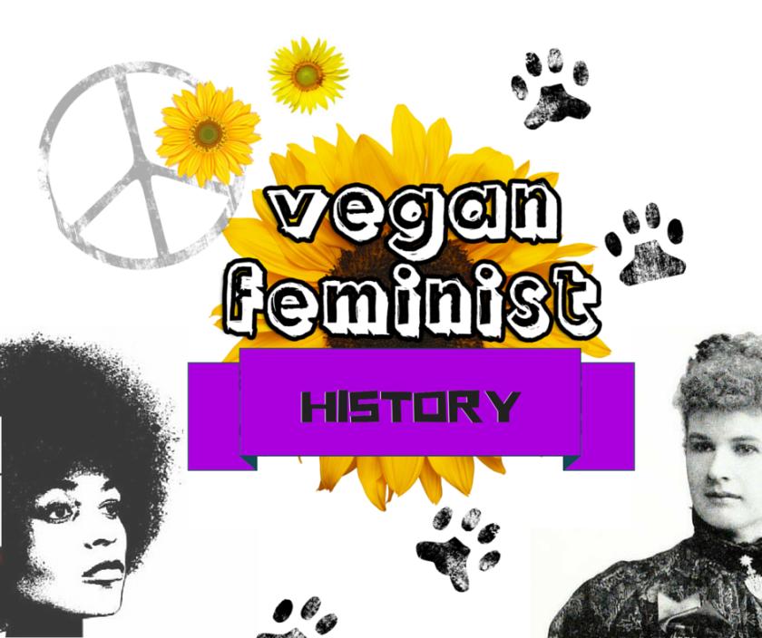 vegan-feminist-history