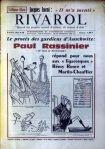 rassinier-rivarol