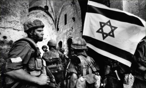 six-day-war-old-jerusalem